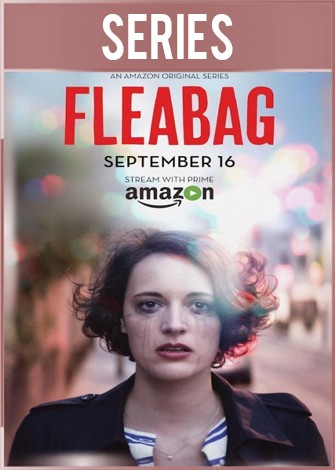Fleabag Temporada 1 Completa HD 720p Latino Dual