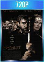 Hamlet (1990) HD 720p Latino Dual