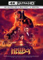 Hellboy (2019) 4K Ultra HD Latino Dual