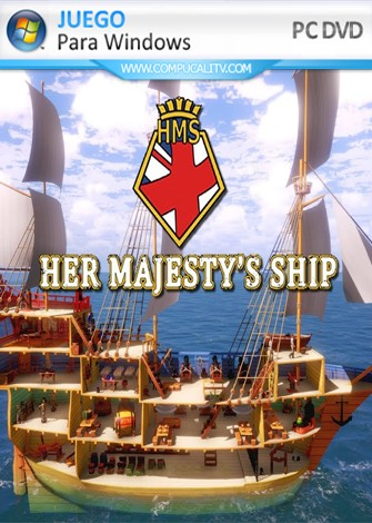Her Majesty's Ship PC Full
