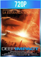 Impacto profundo (1998) HD 720p Latino Dual