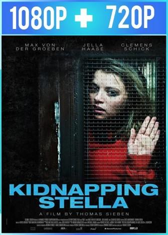 Kidnapping Stella (2019) HD 1080p y 720p Latino Dual