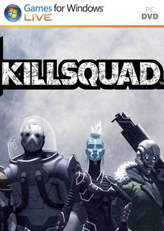 Killsquad PC Game
