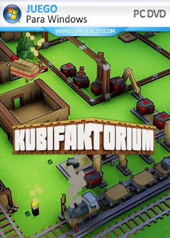 Kubifaktorium PC Full