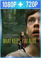 Lo que te mantiene viva (2018) HD 1080p y 720p Latino
