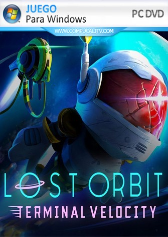 LOST ORBIT: Terminal Velocity PC Full Español