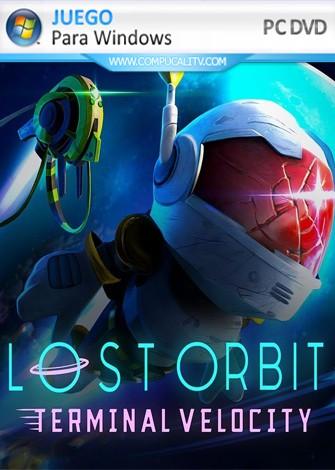 LOST ORBIT: Terminal Velocity PC Full Español