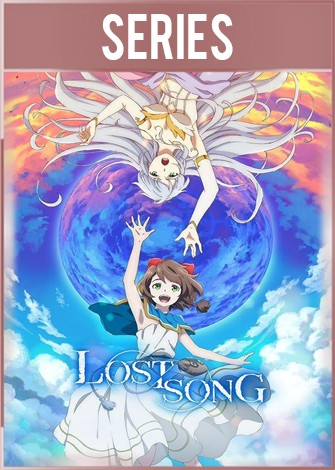 Lost Song Temporada 1 Completa HD 720p Latino Dual