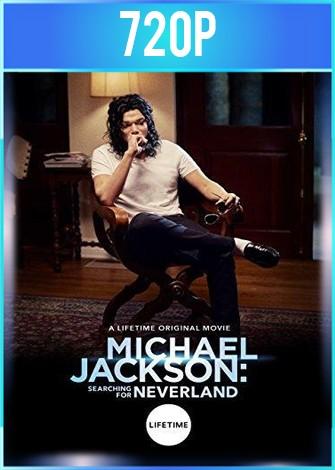 Michael Jackson Buscando Neverland (2017) HD 720p Latino Dual