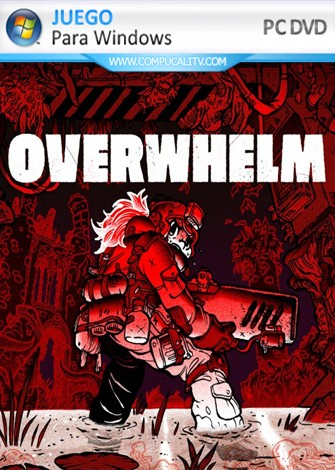 OVERWHELM PC Full Español