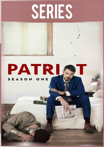 Patriot Temporada 1 Completa HD 720p Latino Dual