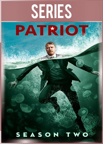 Patriot Temporada 2 Completa HD 720p Latino Dual
