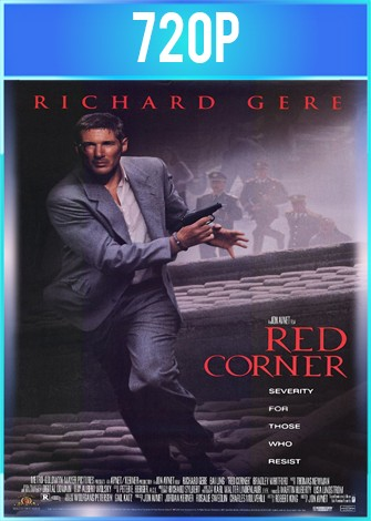 Red Corner [Justicia Roja] (1997) BRRip HD 720p Latino Dual