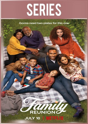 Reunión Familiar Temporada 1 Completa HD 720p Latino Dual