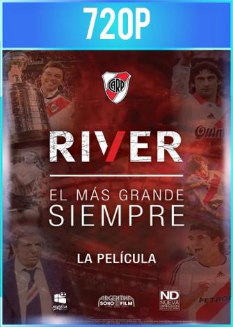 River el más grande siempre (2019) HD 720p Latino