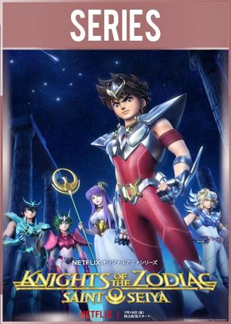 Saint Seiya: Caballeros Zodiaco (2019) Temporada 1 Completa HD 720p Latino