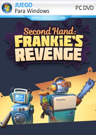 Second Hand: Frankie's Revenge PC Full Español
