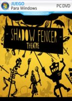 Shadow Fencer Theatre PC Full Español