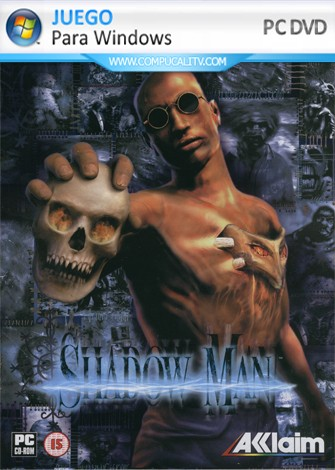 Shadow Man PC Full Español