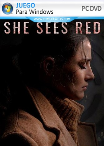 She Sees Red PC Full Español