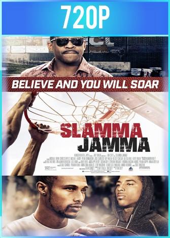 Slamma Jamma (2017) HD 720p Latino Dual