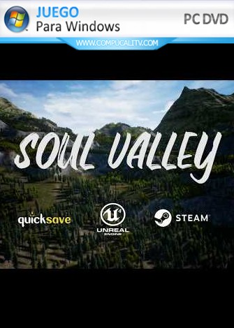Soul Valley PC Full