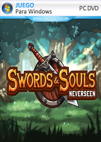 Swords & Souls: Neverseen PC Full Español