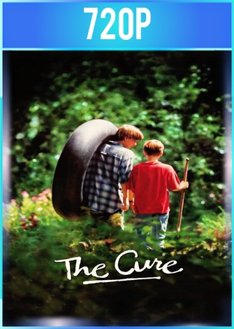 The Cure [El poder de la amistad] (1995) BRRip HD 720p Latino Dual