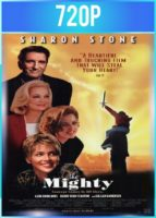 The Mighty [El poderoso] (1998) BRRip HD 720p Latino Dual