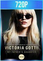 Victoria Gotti La Hija de la Mafia (2019) HD 720p Latino Dual