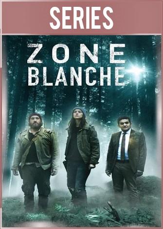 Zone Blanche Temporada 1 Completa HD 720p Latino Dual