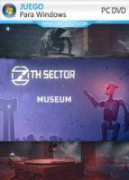 7th Sector Museum PC Full