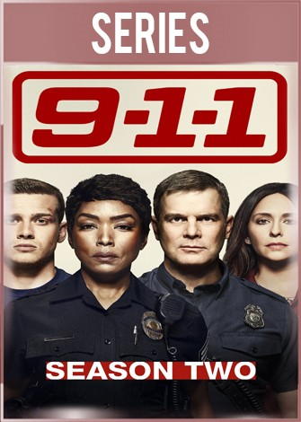 9-1-1 Temporada 2 Completa HD 720p Latino Dual