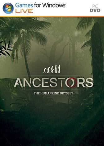 Ancestors: The Humankind Odyssey (2019) PC Full Español