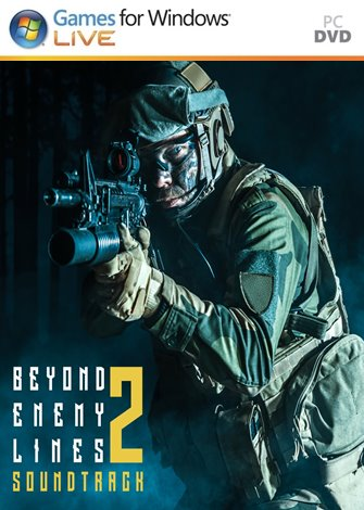 Beyond Enemy Lines 2 (2019) PC Full