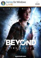 Beyond Two Souls PC Full Español