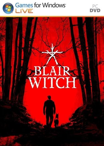 Blair Witch (2019) PC Full Español