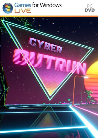 Cyber OutRun (2019) PC Full