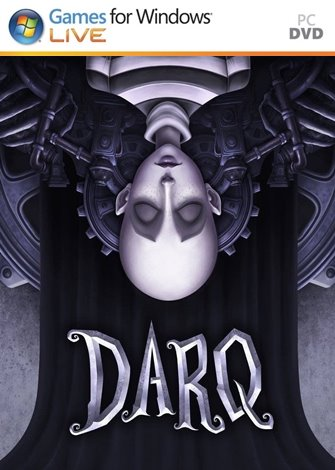 DARQ (2019) PC Full Español