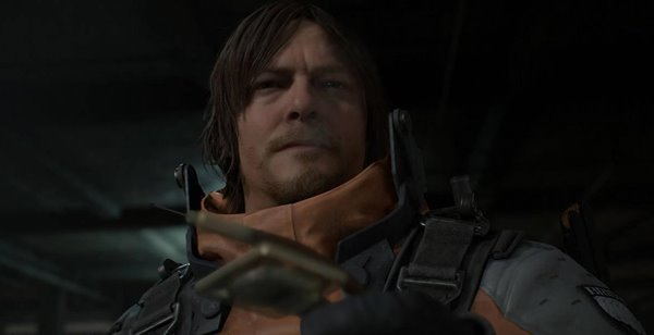 Death Stranding deja de ser exclusivo para PS4