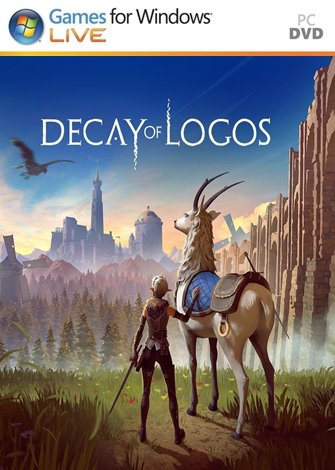 Decay of Logos (2019) PC Full Español