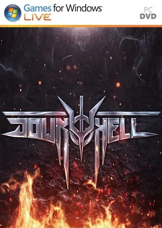 Down to Hell (2019) PC Full