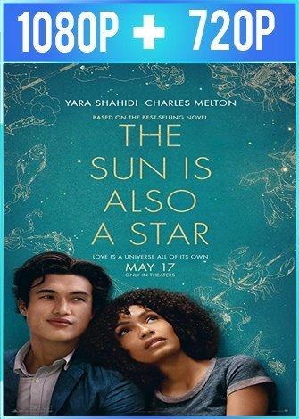 El sol también es una estrella (2019) HD 1080p y 720p Latino Dual