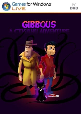 Gibbous - A Cthulhu Adventure (2019) PC Full Español