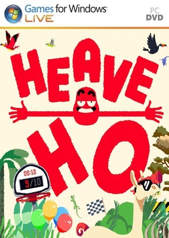 Heave Ho (2019) PC Full Español