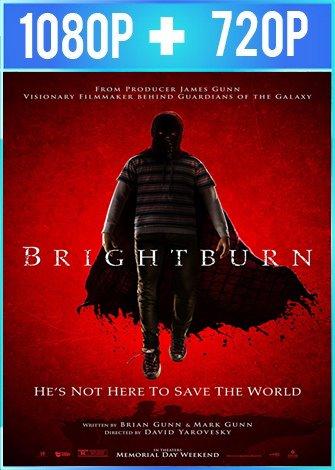 Hijo de la oscuridad: Brightburn (2019) HD 1080p y 720p Latino Dual