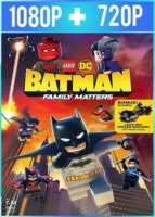 LEGO DC: Batman - La Bat-familia importa (2019) HD 1080p y 720p Latino Dual
