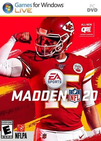 Madden NFL 20 PC Full Español