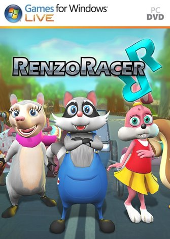 Renzo Racer (2019) PC Full Español