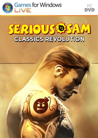 Serious Sam Classics: Revolution (2019) PC Full